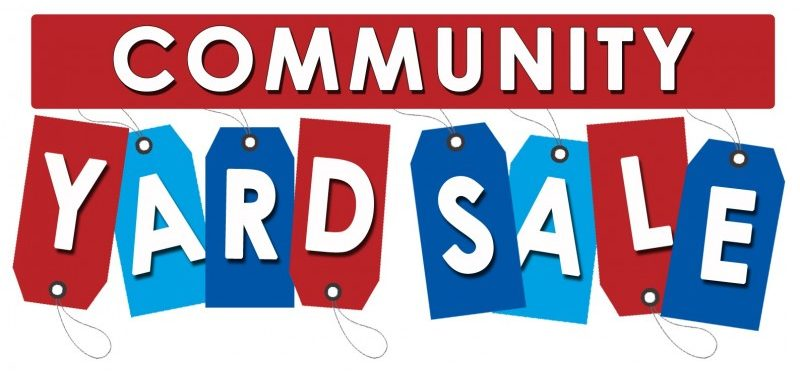Community Yard Sale City Of Riverside Ohio Official Website
