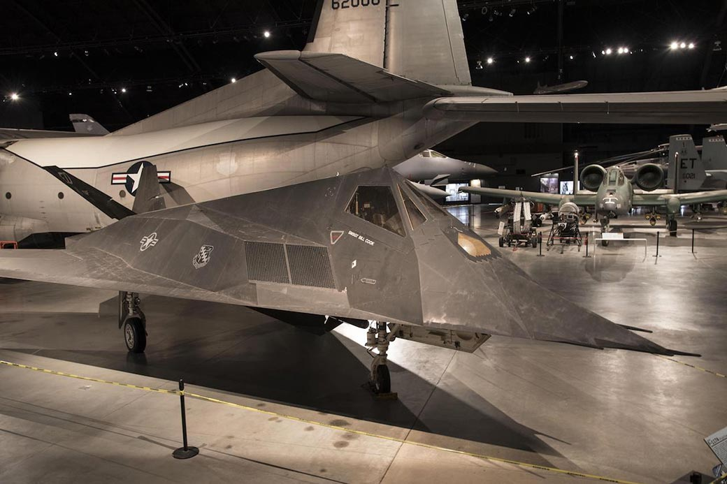 National Air Force Museum >> National Museum Of The Us Air Force City Of Riverside Ohio